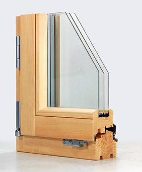 Caixilharia de madeira para janelas – preços