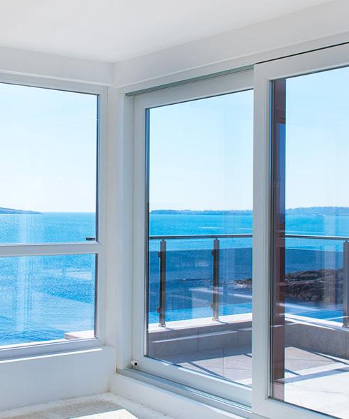 Vantagens das janelas em PV em Oeiras