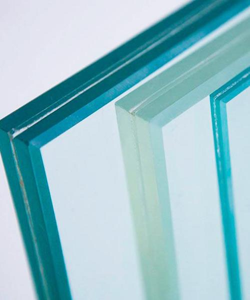 Vidros laminados térmicos duplos e triplos