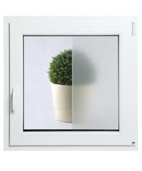 Vidros laminados interiores e exteriores