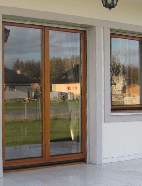 Vantagens das janelas em madeira