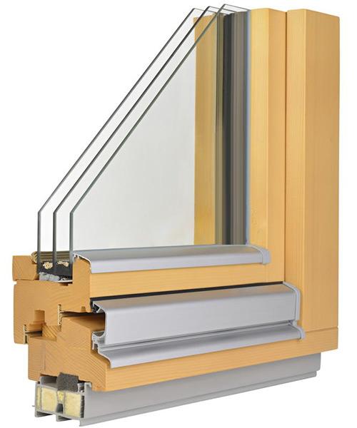 Vantagens de caixilharia de madeira para janelas